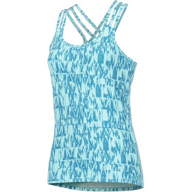 Marmot Vogue Top sin Mangas Mujer, skyrise wallflower